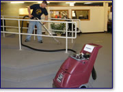 Carpet Care Services Wisconsin