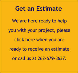Get an Estimate from Dan Plautz Cleaning Service